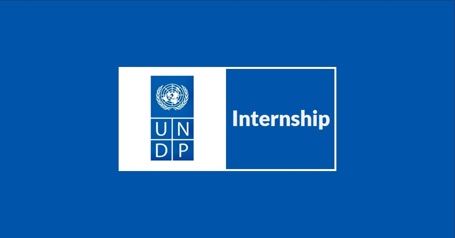 PNUD Algérie recrute Project Support Intern